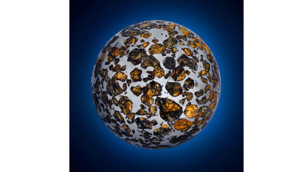De meteoritos con nombre de 'Star Wars' a una roca lunar: Christie's subasta objetos extraterrestres