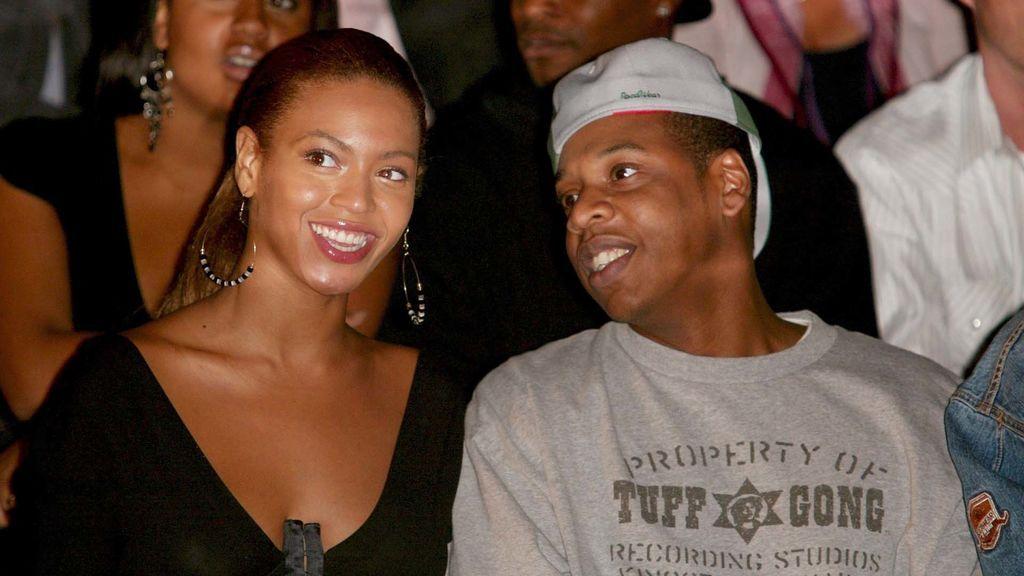 Beyoncé y Jay Z siempre han sido una pareja muy discreta.