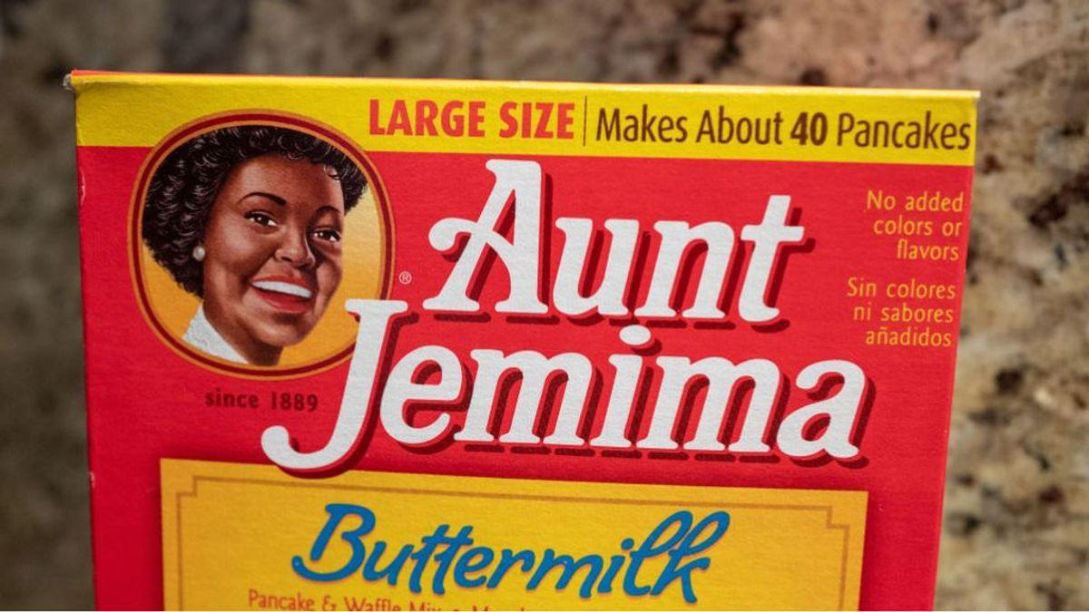 Pepsi cambia la marca de 'Aunt Jemima' a 'Pearl Milling Company' por connotaciones racistas