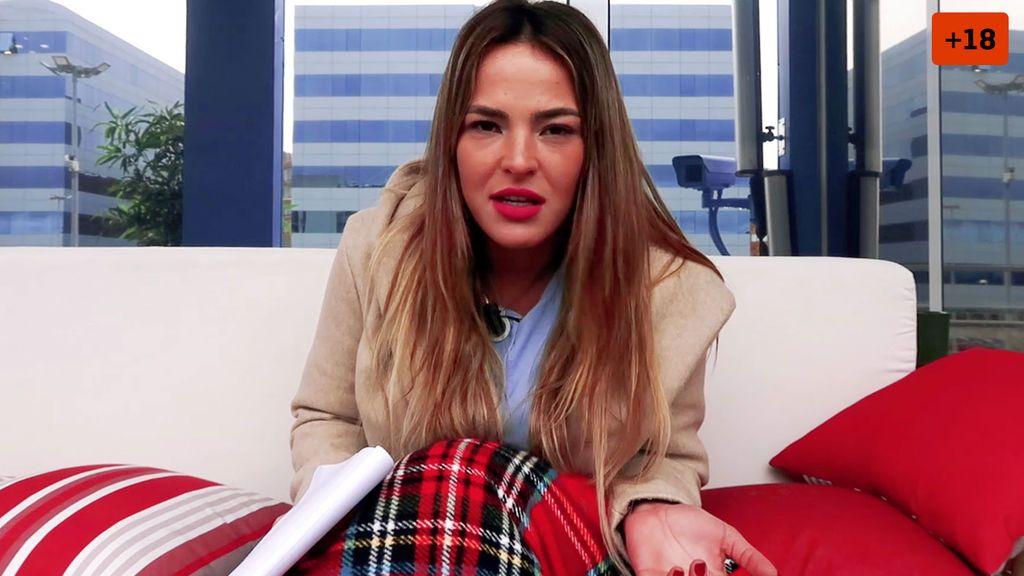 Marta Peñate responde a las preguntas más comprometidas de Noel (2/2)
