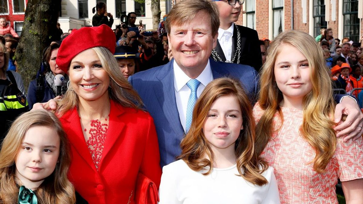 Los otros 'royals' que estudiaron en el colegio de Leonor: de Guillermo de Holanda a Raiyah de Jordania