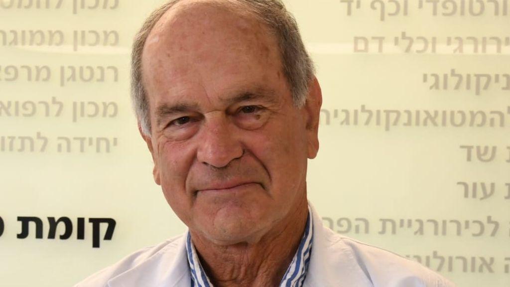 Shlomo Maayan, virólogo israelí del Centro Médico Barzilai : ¨Es imperativo que los países que empiecen a inocular la vacuna no paren hasta poner la segunda dosis¨