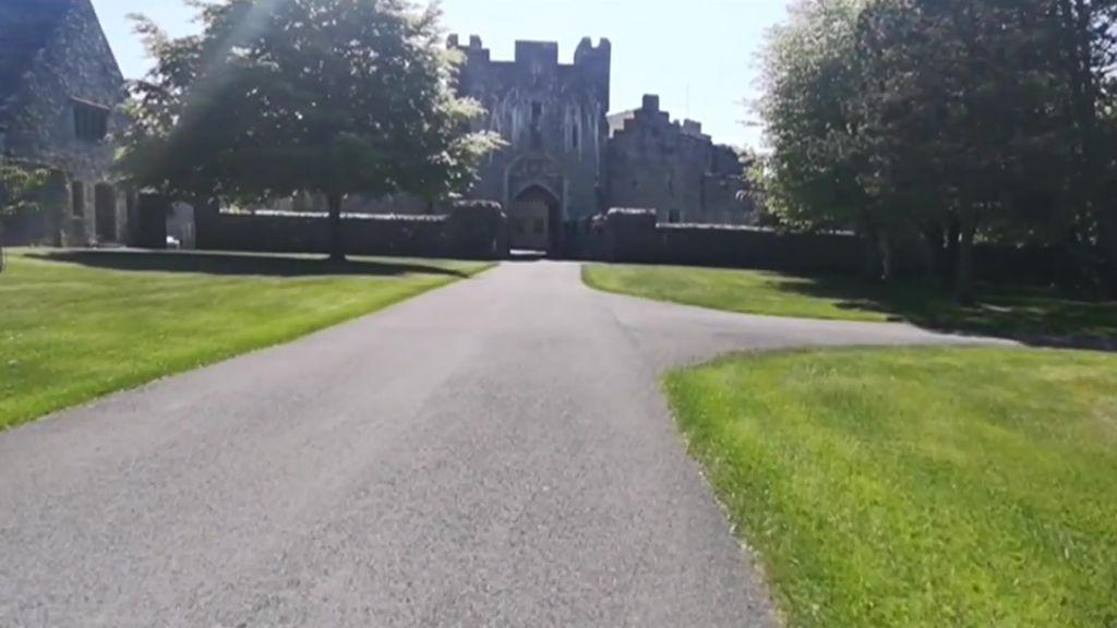 La princesa Leonor estudiara dos años en Gales el bachillerato internacional