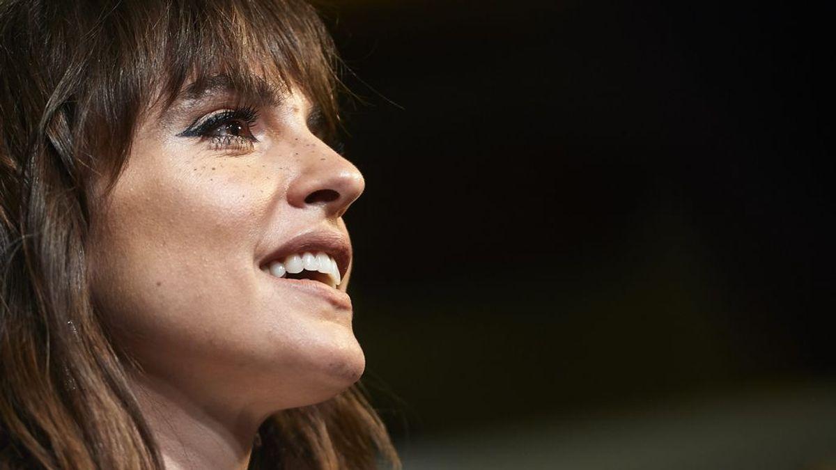 """Verónica Echegui: """"Yo sé que mi opinión es valiosa, no necesito que me lo valide nadie"""""""