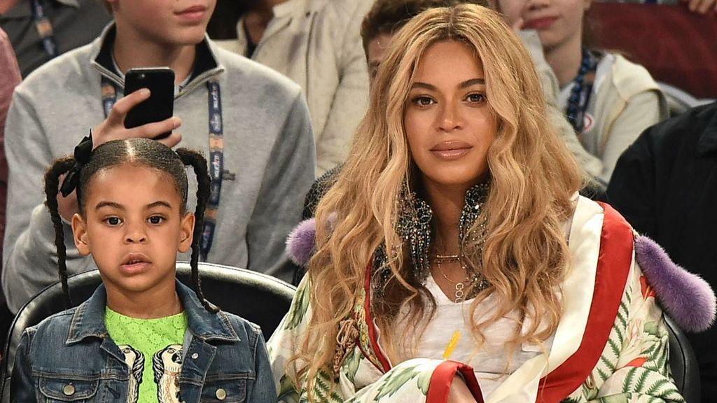 Blue Ivy Carter, de icono de moda a estilista: así ha crecido la talentosa hija de Beyoncé y Jay Z, a la que le apasiona la música y el maquillaje.