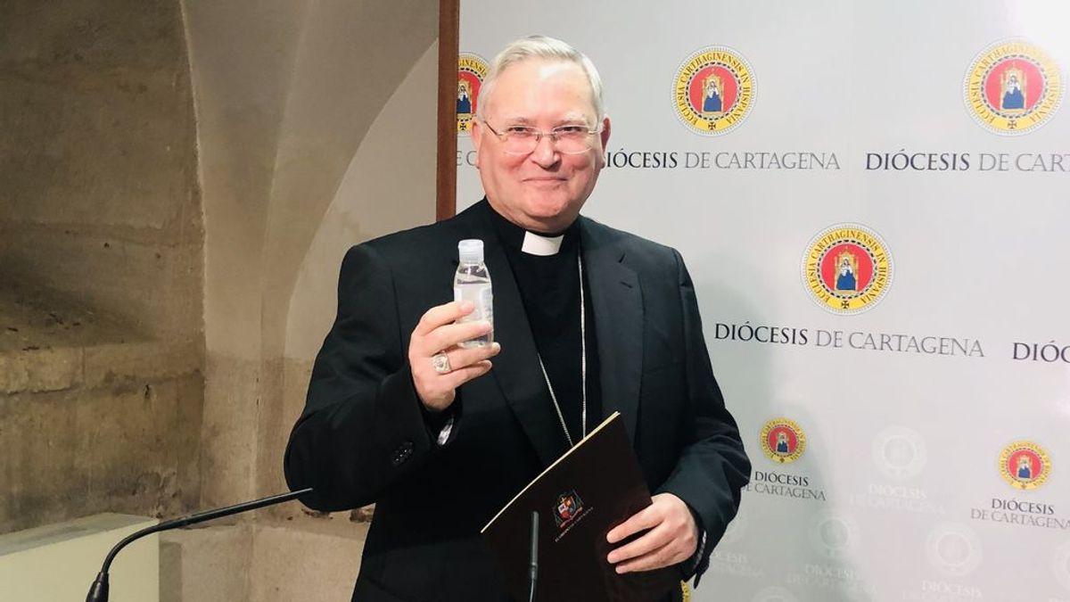 Obispo Cartagena, Monseñor Lorca Planes