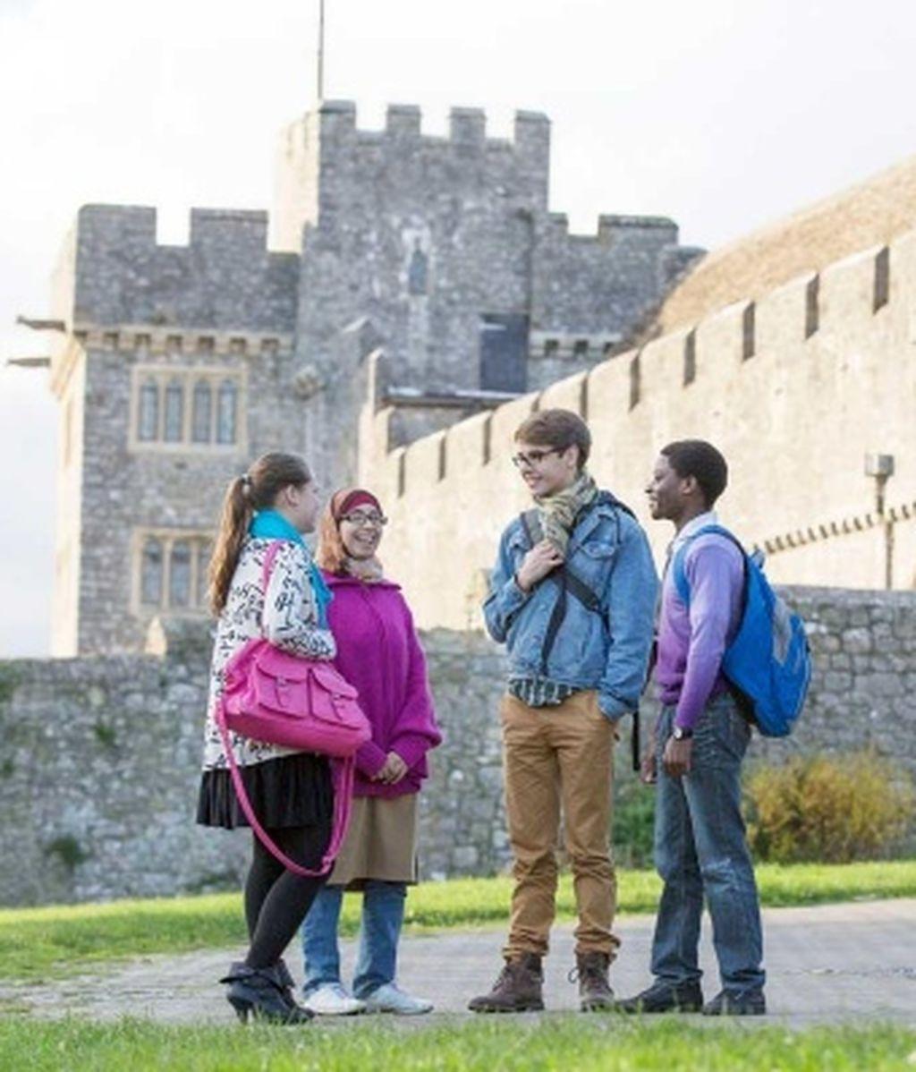 UWC Atlantic College, el colegio en el que estudiará Leonor y en el que chicos y chicas no se juntan en los pasillos