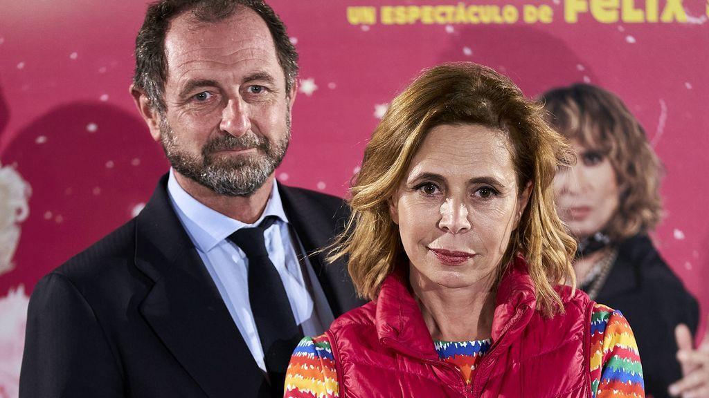 Luis Gasset estuvo a punto de morir cuando conoció a Ágatha Ruiz de la Prada