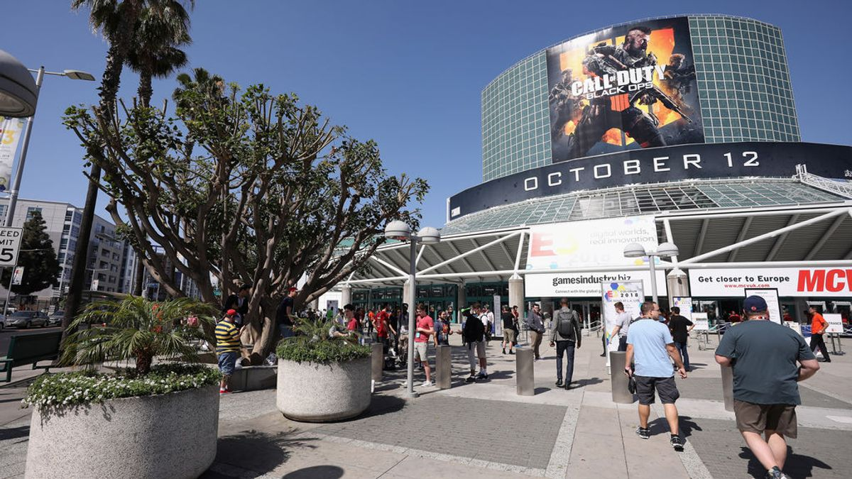 El E3 2021 ya se prepara para una edición digital