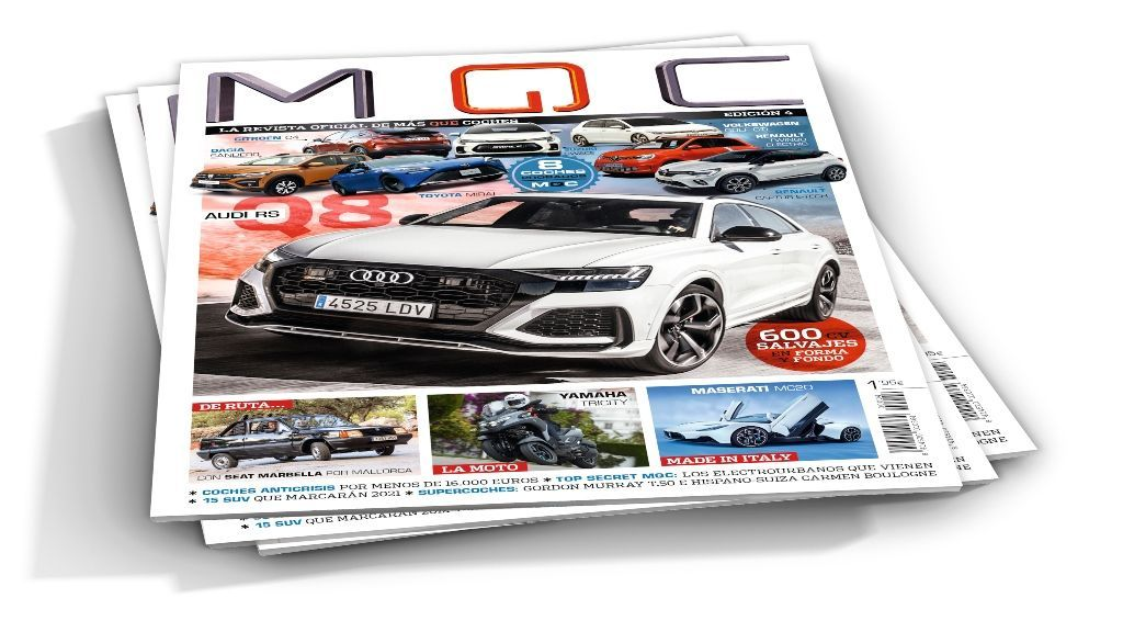 Montaje revistas MQC N4 3D