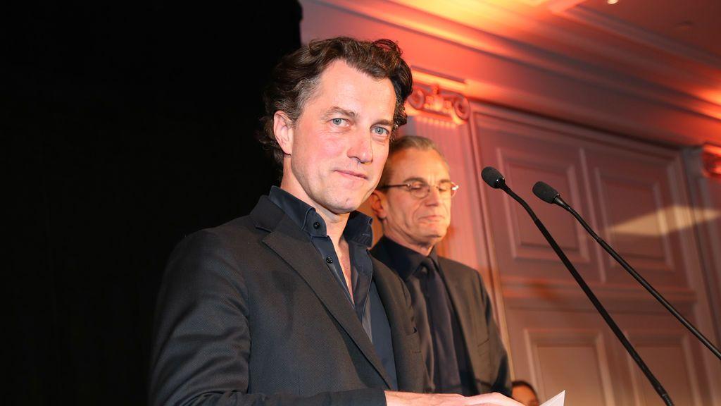 Detenido el productor francés Dominique Boutonnat tras la denuncia de agresión sexual de sude su ahijado
