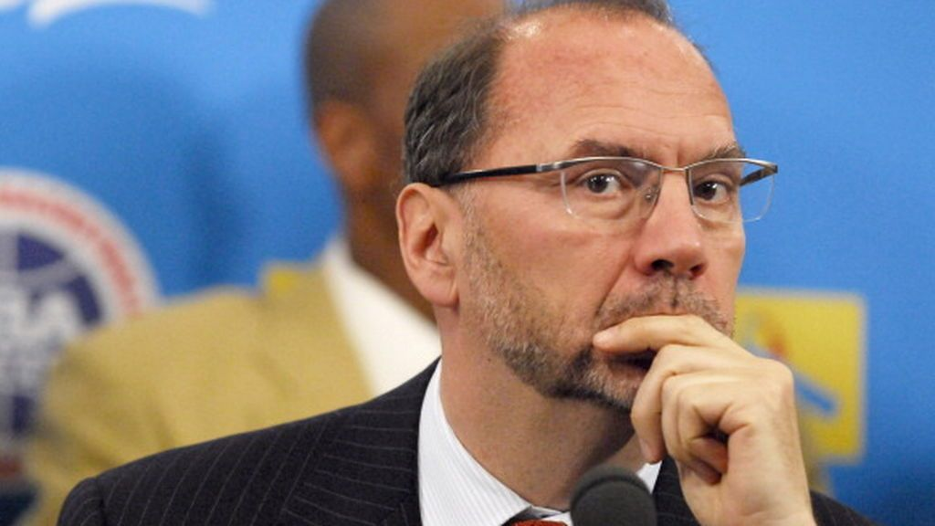 """""""Estamos al principio de la epidemia"""", asegura el principal asesor covid de la Comisión Europea"""