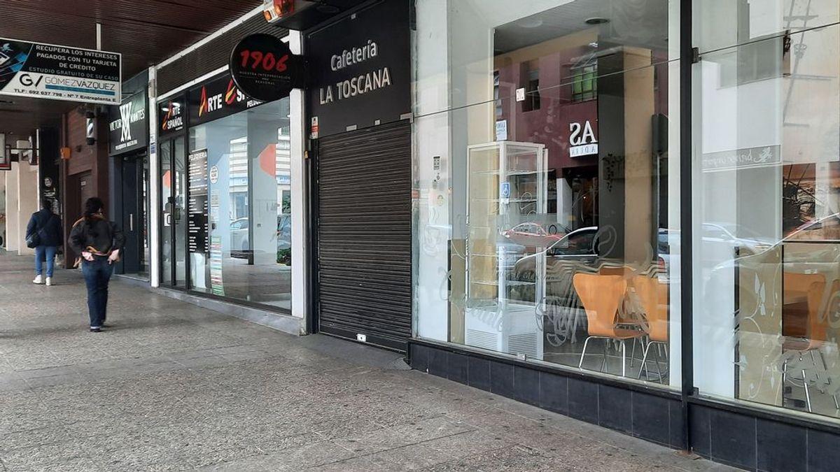 Extremadura flexibiliza sus restricciones: reabre la hostelería y levanta el cierre perimetral de casi todos sus municipios