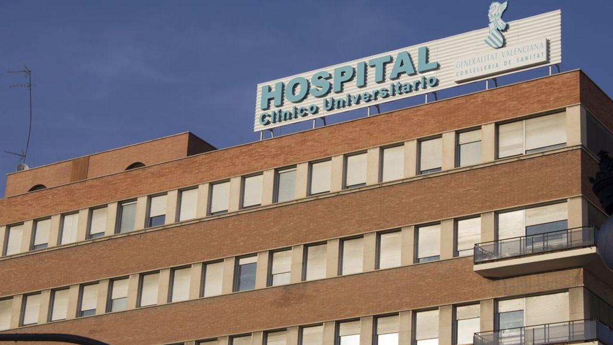 Hospital Clínico Valencia