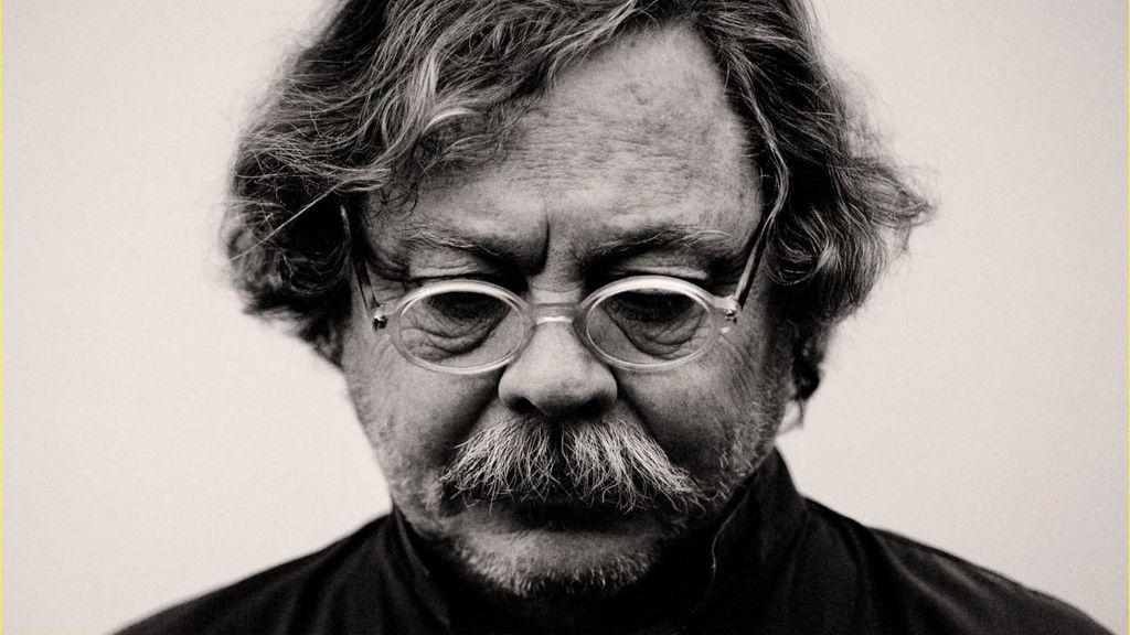 Muere  a los 79 años Alberto Corazón, el diseñador del logo de la ONCE y de la Biblioteca Nacional