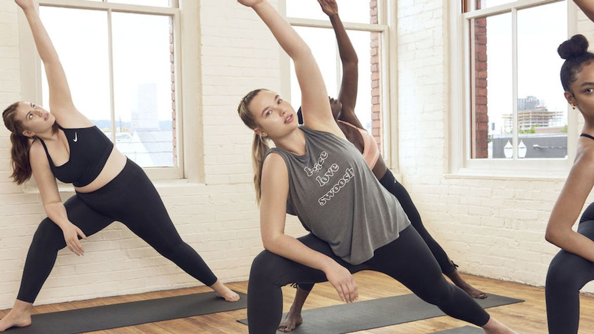 6 prendas para iniciarse en las clases de yoga: estos serán tus imprescindibles para una práctica relajada y segura.