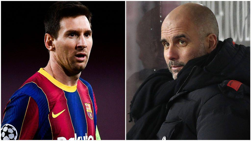 El City volverá a ponerse en contacto con Messi.
