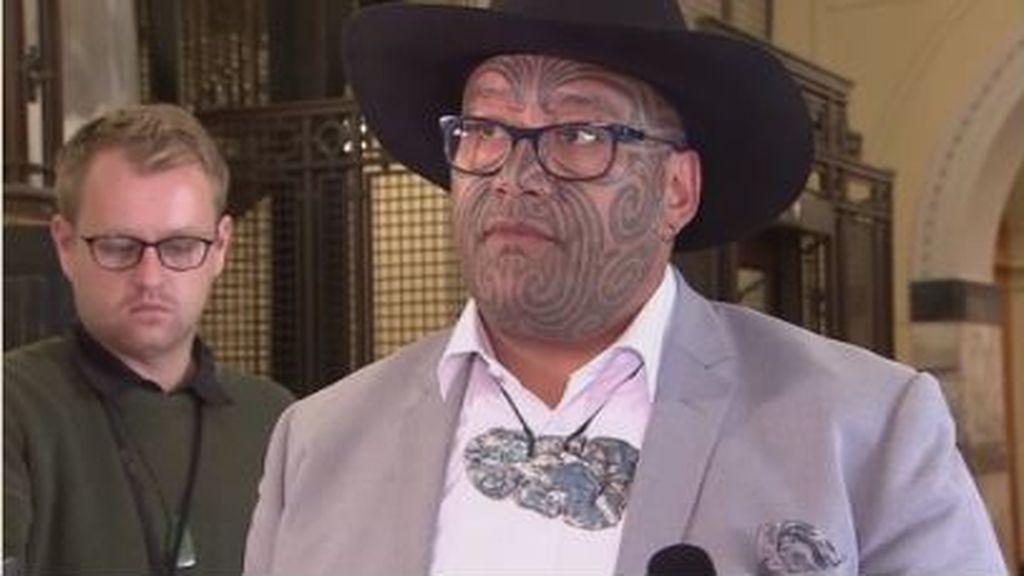 El Parlamento neozelandés se 'moderniza': hace opcional la corbata tras la polémica con un diputado maorí