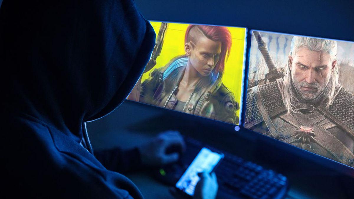 Subastan el código fuente robado de Cyberpunk 2077 y The Witcher