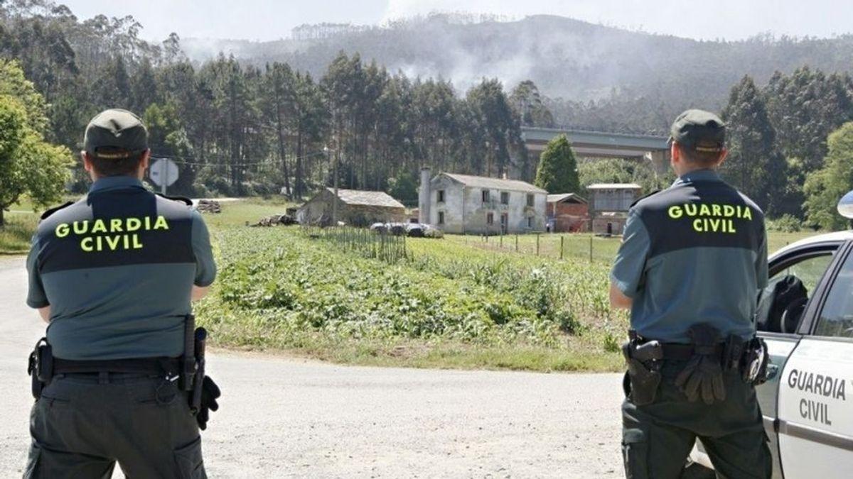 Matan a tiros a un hombre de 70 años y hieren a dos personas más en un cortijo de Santa Fe (Granada)