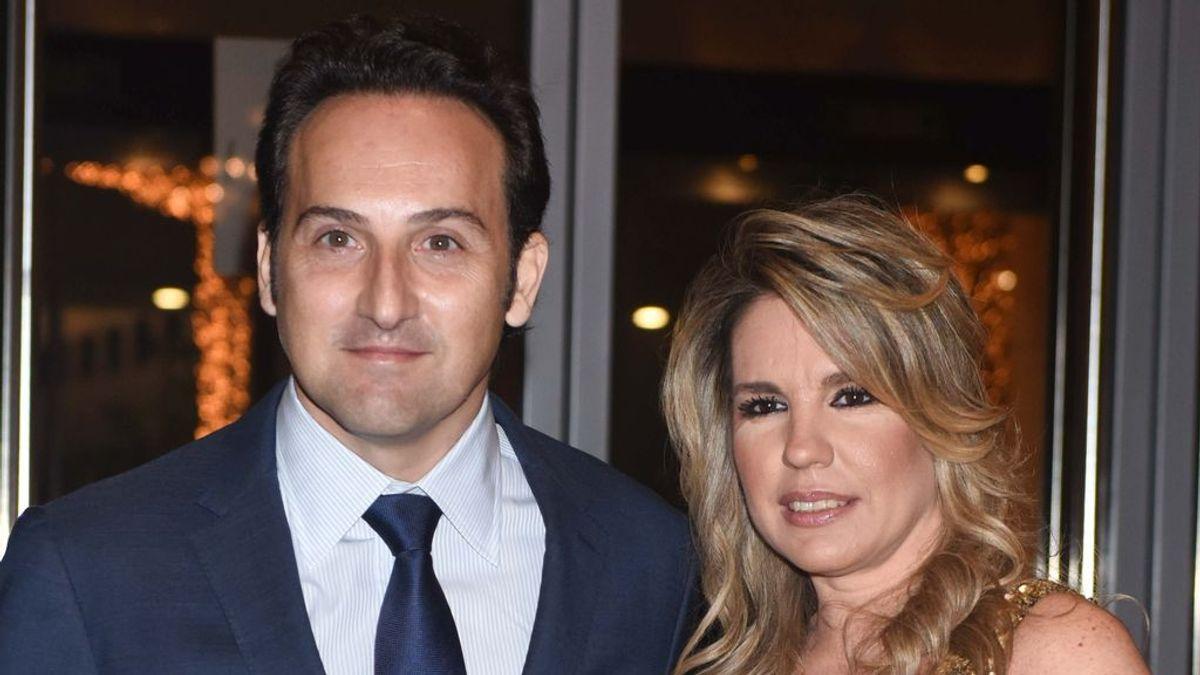 """Iker Jiménez y Carmen Porter anuncian que amplían su familia: """"Bienvenido Goldie"""""""