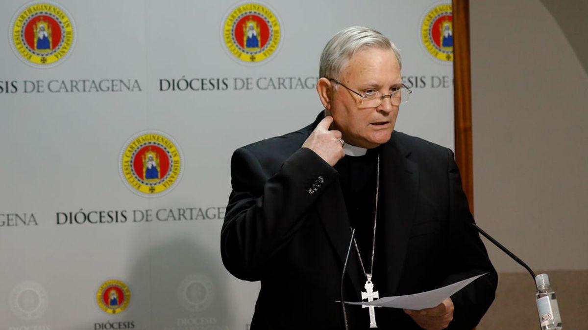 Obispo de Cartagena