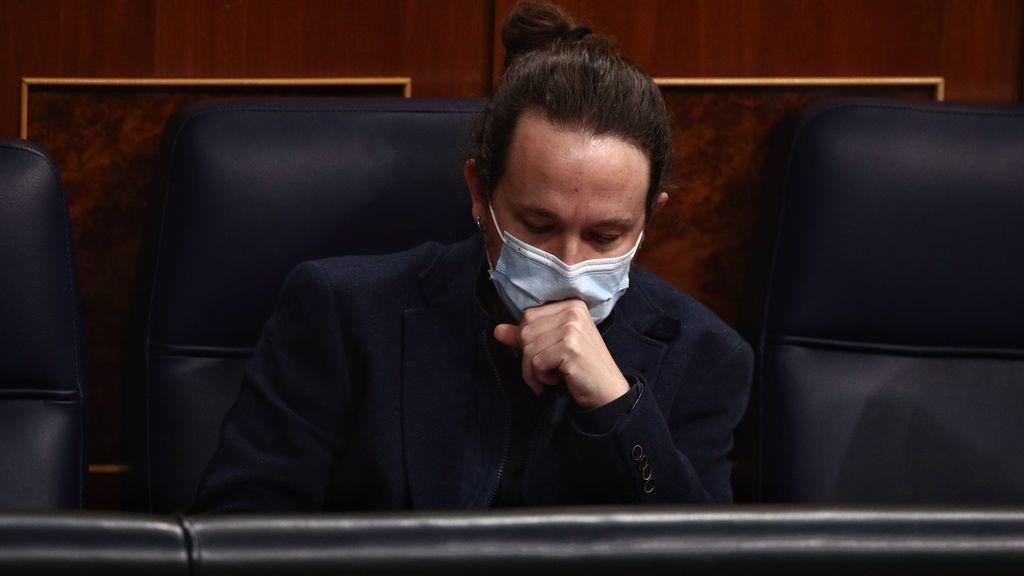 """Felipe González, sobre Iglesias: """"Cuando se mete la pata lo oportuno es sacarla pronto, y yo no quiero que la saque"""""""