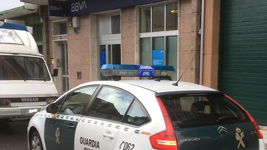 """""""Atiéndanme rapidito, que vengo sin mascarilla"""": la exigencia de una sexagenaria detenida en Lugo"""