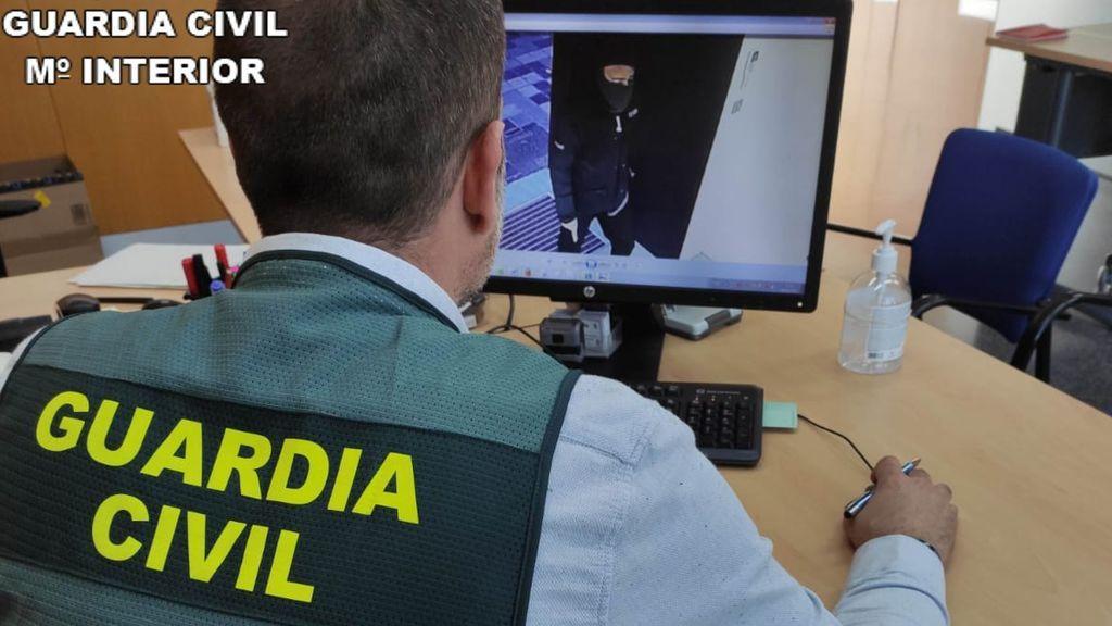 Matan a tiros a un hombre de 70 años y hieren a dos personas más en un cortijo de Granada
