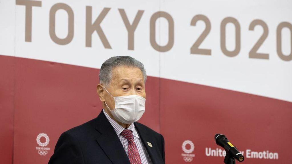 """Dimite el presidente del Comité Olímpico de Tokio tras hacer comentarios sexistas: """"Si aumentamos el número de mujeres tenemos que regular el turno de palabra"""""""