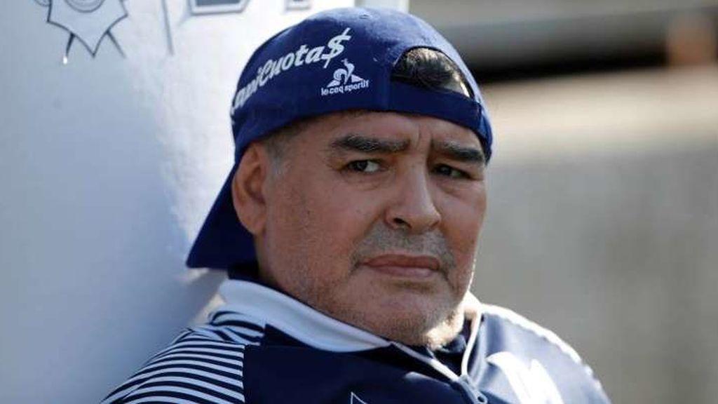 Los cuidadores de Maradona falsificaban controles médicos que nunca le llegaron a hacer: las nuevas pruebas de su muerte