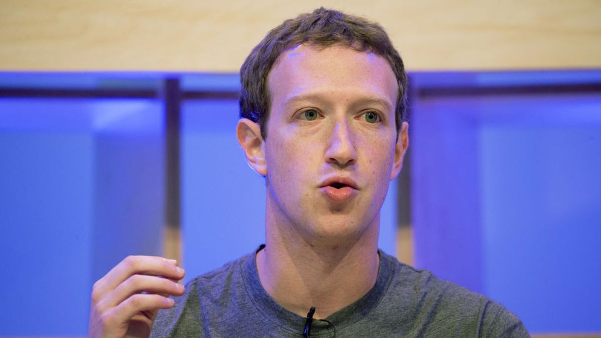 Facebook planea crear su propia aplicación de chats de audio al estilo de Clubhouse