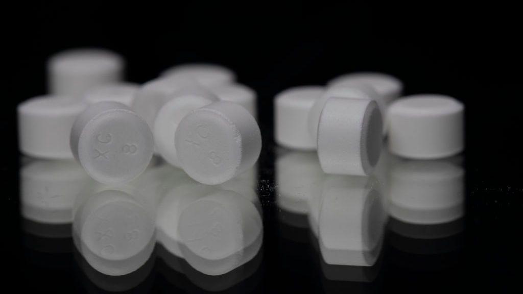 La combinación de dos fármacos reducen a la mitad las muertes en los casos más graves de covid