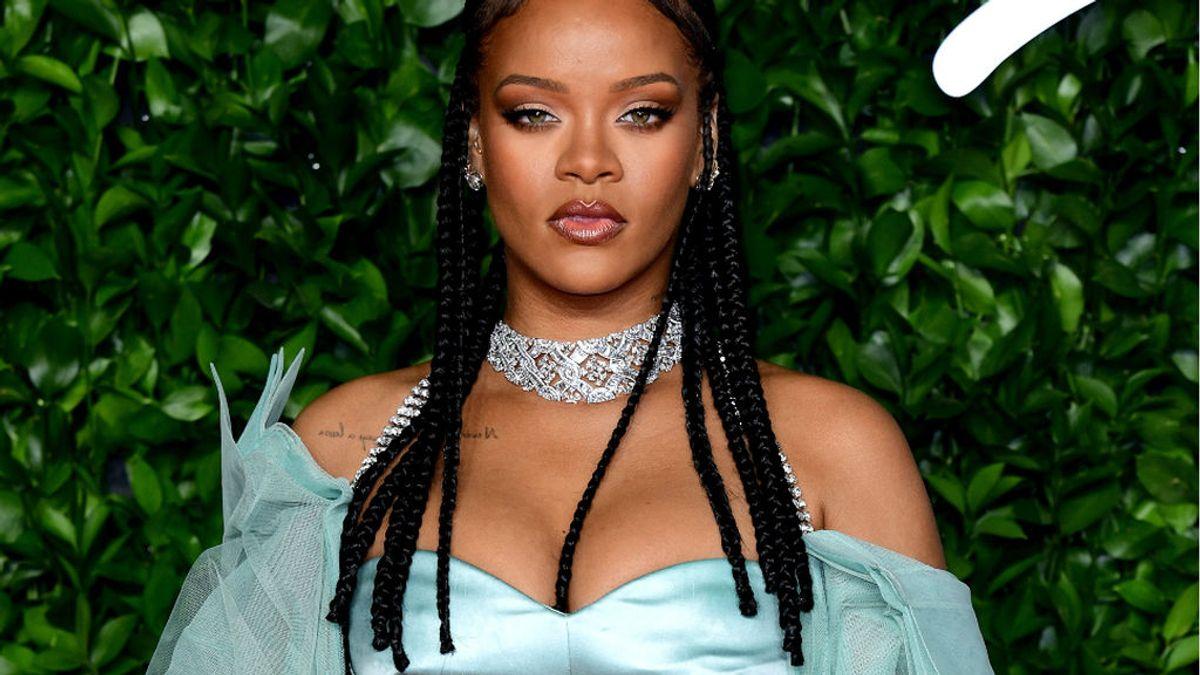 Rihanna y Louis Vuitton 'aparcan' temporalmente la firma de moda Fenty y se centrarán en la lencería y cosméticos
