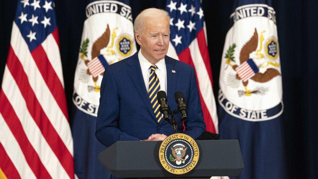 Biden habla con Xi Jinping y muestra su preocupación  por las prácticas económicas coercitivas e injustas de Pekín