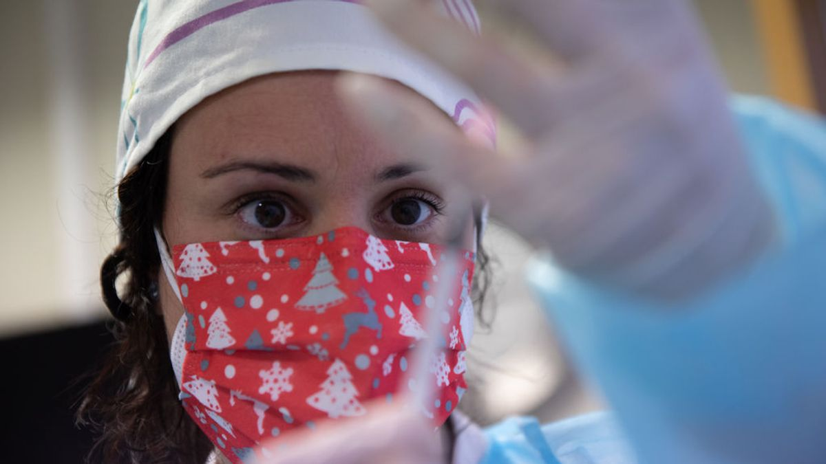 Abril el mes clave para vencer la pandemia: empieza la vacunación masiva en España
