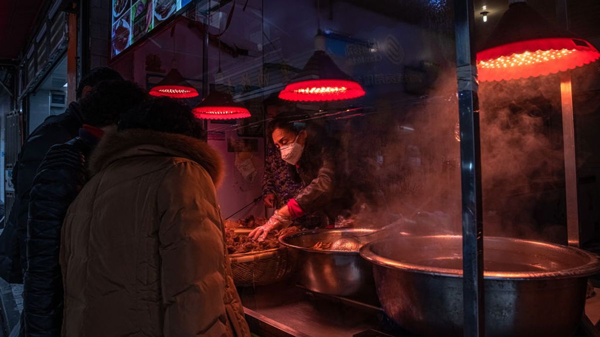 La hipótesis del frío que China defiende: ¿pudo venir el coronavirus desde un alimento congelado?
