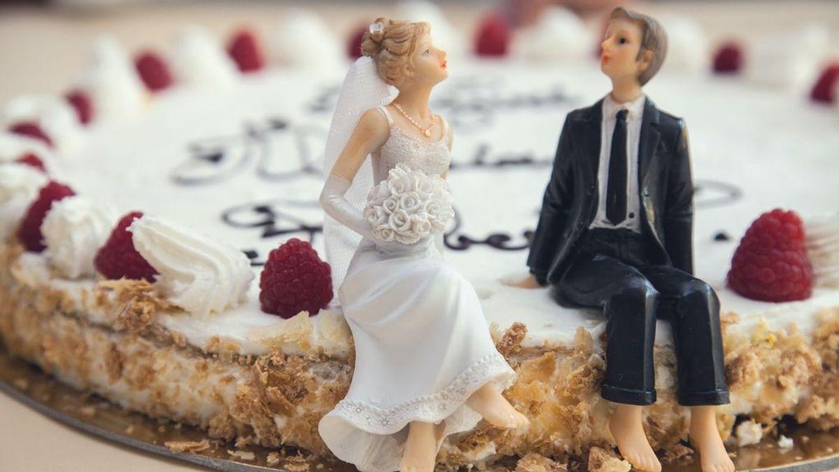 Diferencia entre pareja de hecho y matrimonio