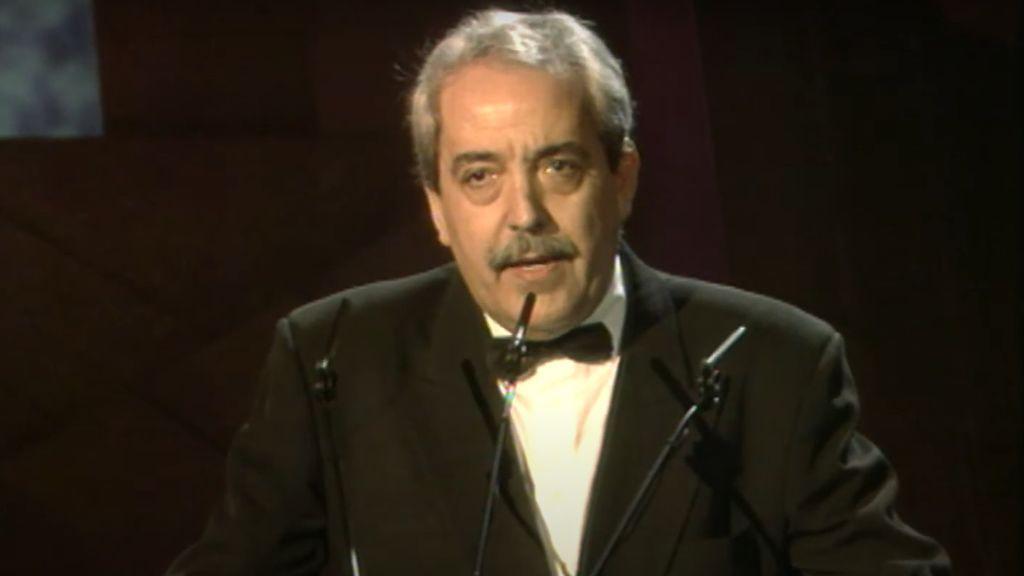 Muere el cineasta Antonio Giménez-Rico, expresidente de la Academia del Cine
