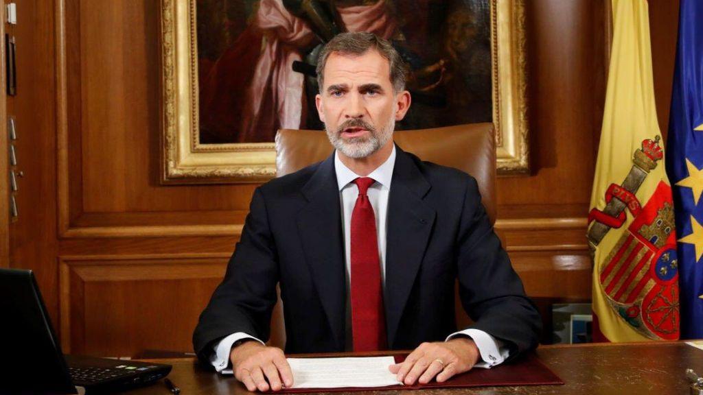 EuropaPress_1405585_discurso_rey_incidentes_cataluna
