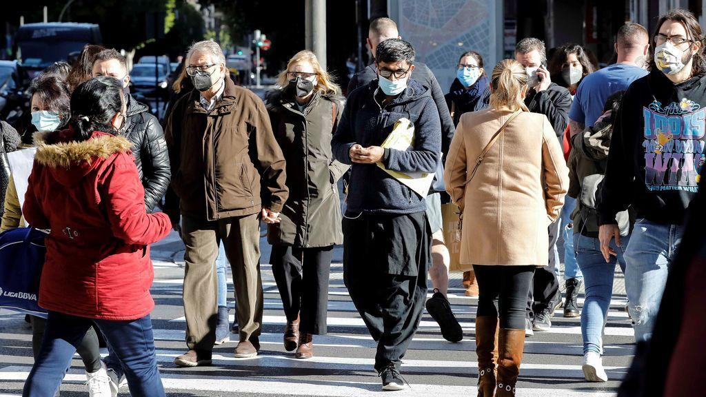 Cómo saber qué mascarillas higiénicas cumplen la nueva normativa de Consumo