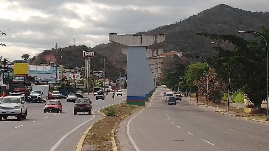 Venezuela es un cementerio de obras inacabadas