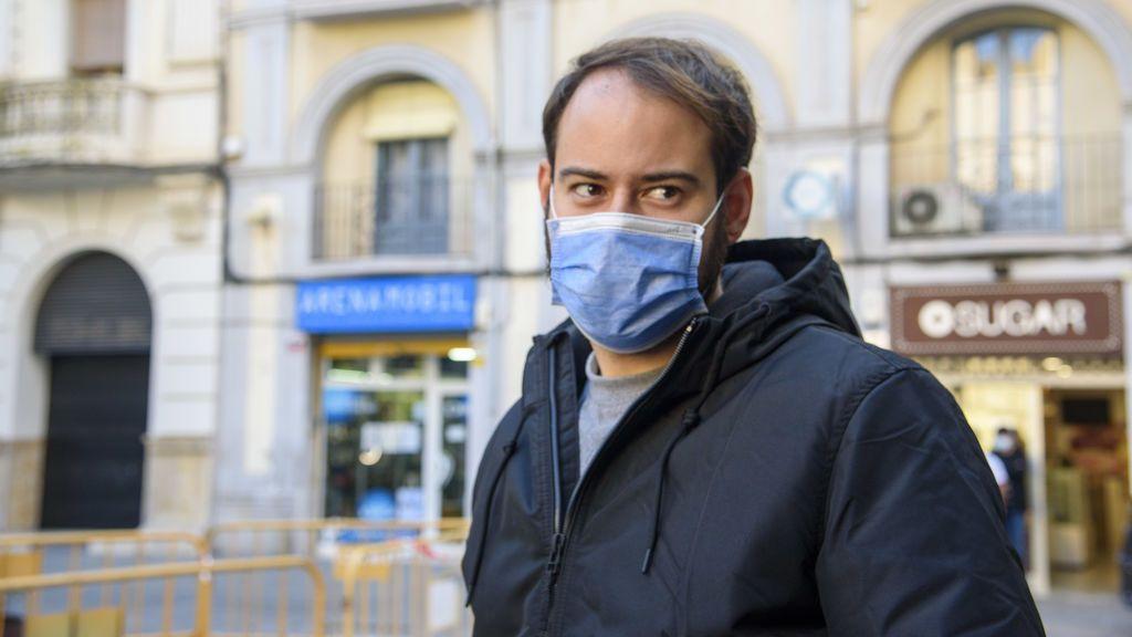 """El rapero Pablo Hasél no irá voluntariamente a prisión este viernes: """"Tendrán que venir a secuestrarme"""""""