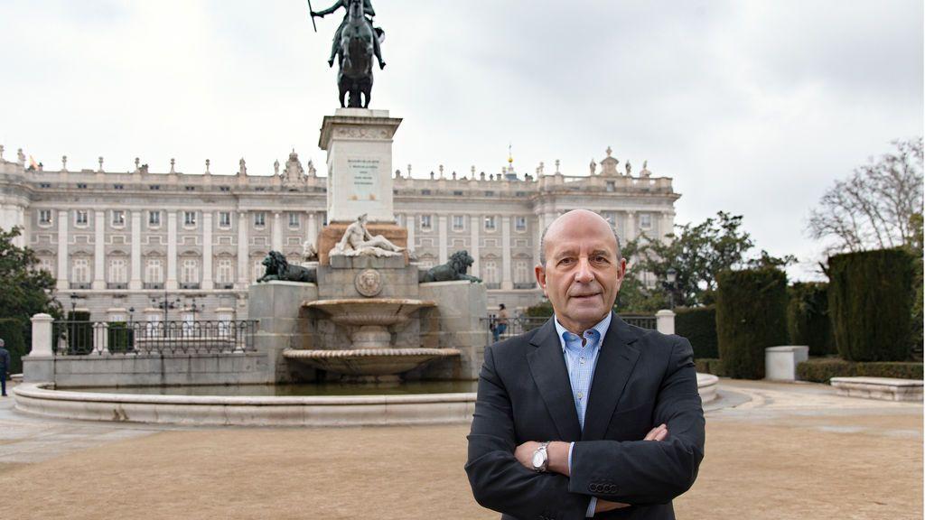 """José Antonio Zarzalejos: """"D. Juan Carlos traicionó la buena fe de su hijo"""""""