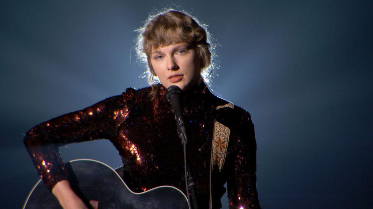 Taylor Swift vuelve a grabar sus primeros discos para recuperar los derechos de sus canciones