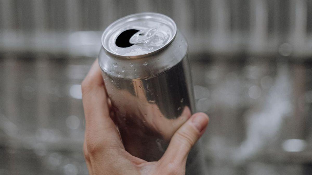 Todo los coronavirus del mundo cabrían en una lata de refresco (y sobraría espacio)