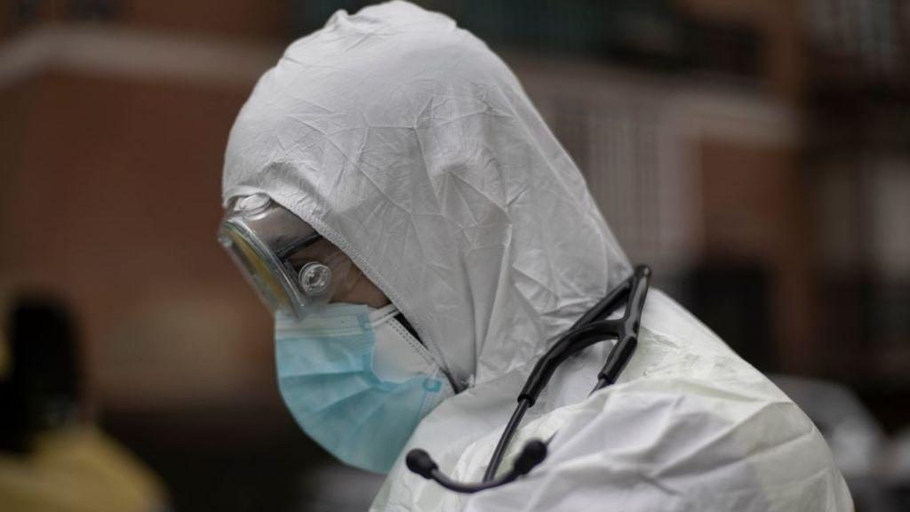 Médicos gallegos piden 'sentidiño' a la población en estos carnavales
