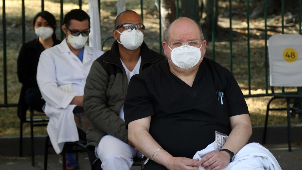 México sigue sin UCIS y confirma más 171.000 fallecidos por coronavirus