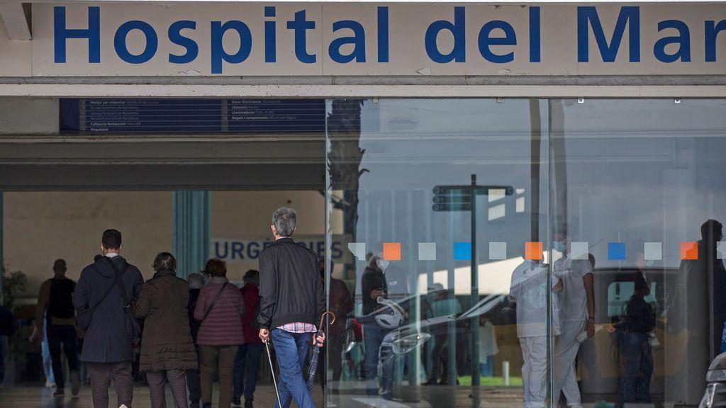 España mantiene los casos de coronavirus a la baja