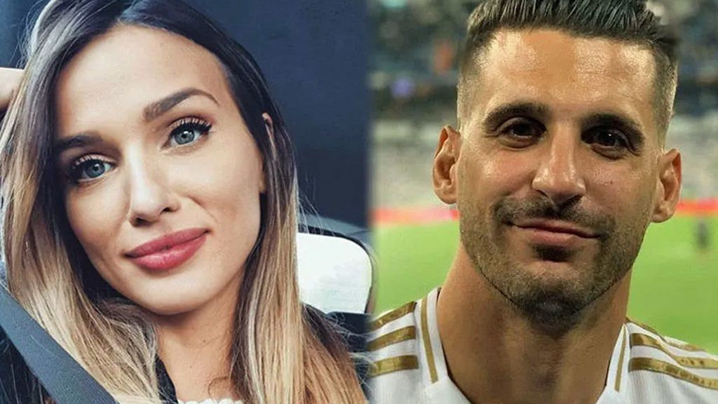 Adelina Seres y Edu Neira hablan alto y claro sobre su relación